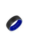 Triton Raw Wedding Band 11-RAW0128BCE-G