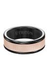 Triton Custom Wedding Band 11-2415BCR8-G