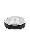 Triton Rogue Wedding Band 11-6074WCF8-G