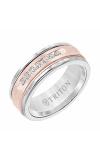 Triton Stone Wedding Band 22-2412WCR8-G