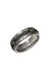 Triton Titanium Wedding Band 11-2062T-G