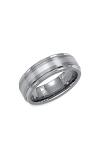 Triton Tungsten Carbide Wedding Band 11-2098P7C-G