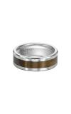 Triton Tungsten Carbide Wedding Band 11-2888C-G