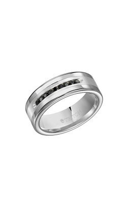 Triton Tungsten Carbide Wedding Band 22-4634SC-G product image