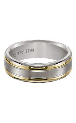 Triton Titanium Wedding band 11-2007T product image