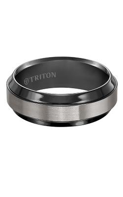 Triton Titanium Wedding Band 11-2993BT product image