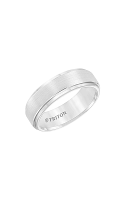 Triton T89 Wedding Band 11-2097HC-G product image