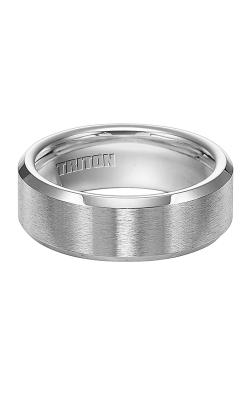 Triton Tungsten Carbide Wedding Band 11-3470Q-G product image