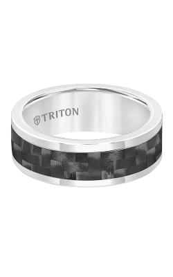 Triton Rogue Wedding Band 11-5810HC-G product image