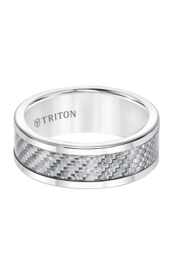 Triton Rogue Wedding band 11-5810HS-G product image