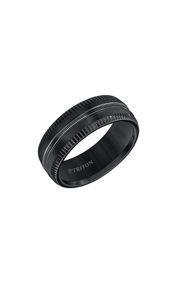 Triton Ride Wedding band 11-5813BC-G product image