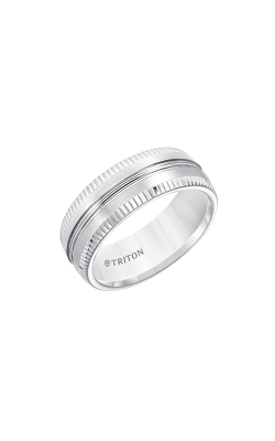 Triton Ride Wedding band 11-5813HC-G product image