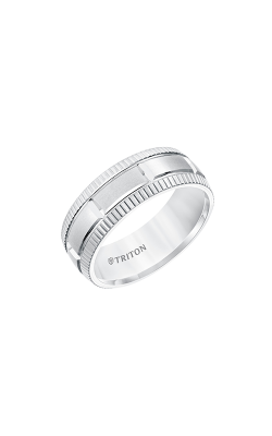 Triton Ride Wedding Band 11-5815HC-G product image