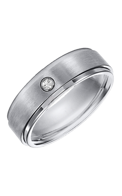 Triton Diamond Wedding band 21-2161WHC-G product image