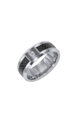 Triton Stone Wedding Band 21-2359C-G product image