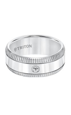 Triton Diamond Wedding band 22-5811HC-G product image