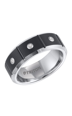 Triton Diamond Wedding band 22-4336MC-G product image