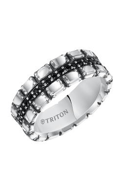 Triton Diamond Wedding band 22-5275V100-G product image