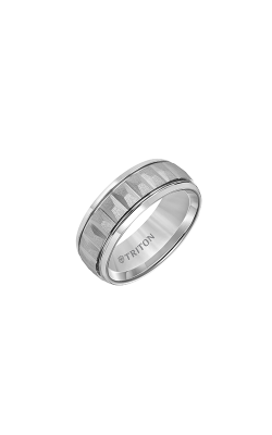 Triton Ride Wedding Band 11-5940C8-G product image
