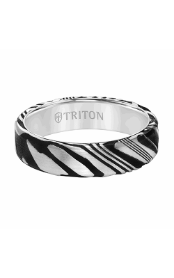 Triton Rogue Wedding Band 11-6049WC6-G product image