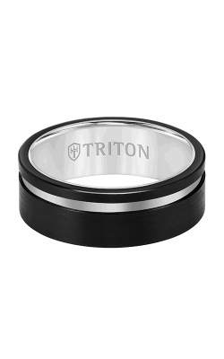 Triton Rogue Wedding band 11-6059WBC8-G product image