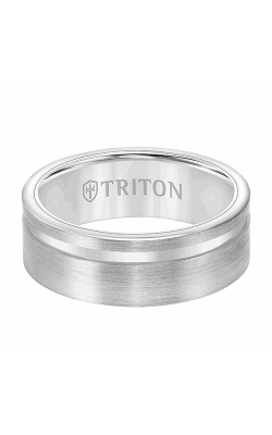 Triton Rogue Wedding Band 11-6059WCC8-G