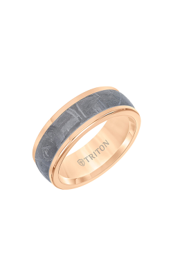Triton Custom Wedding band 11-6082RCM8-G product image