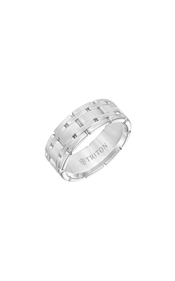 Triton Ride Wedding Band 11-6092W8-G product image