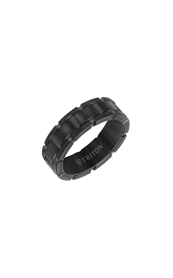 Triton Ride Wedding Band 11-6130BC7-G product image