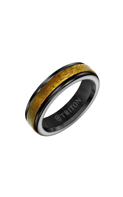 Triton T89 Wedding Band 11-6083BCD6-G product image