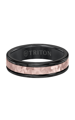 Triton Terra Wedding band 11-2413BCR6-G product image