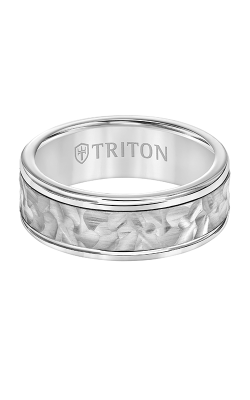 Triton Terra Wedding Band 11-2413WCW8-G product image