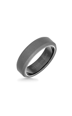 Triton Raw Wedding Band 11-RAW0109BC6-G product image