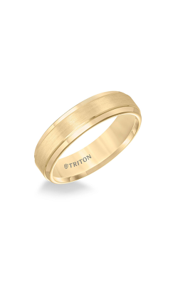 Triton Tungsten Carbide Wedding Band 11-2133YC-G product image