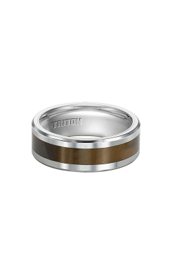 Triton Tungsten Carbide Wedding band 11-2888C-G product image