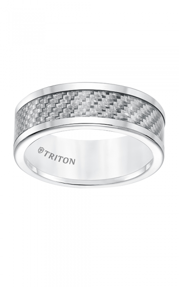 Find Triton 11-5810HS-G Wedding bands | Lewis Jewelers
