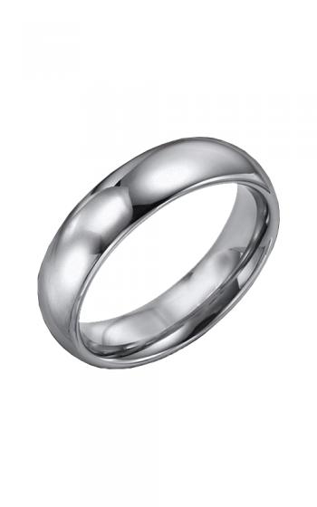 Triton Tungsten Carbide Wedding band 11-2134C-G product image