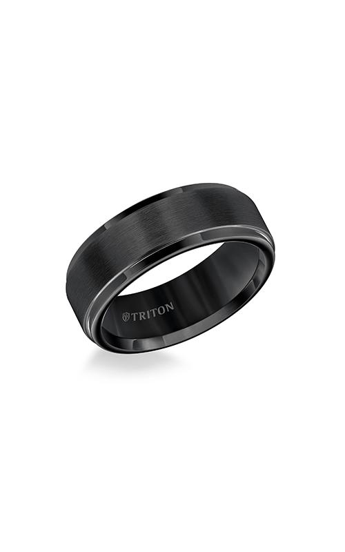 Triton T89 Wedding band 11-5576BC8-G product image