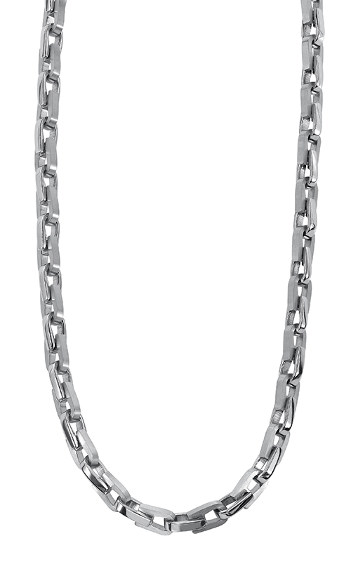 Triton Chains Necklace 85-2659-G product image