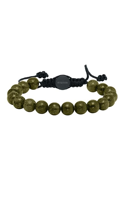 Triton Beaded Bracelet 95-5436-G product image