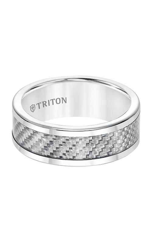 Triton Rogue Wedding band 11-5810HS-G product image