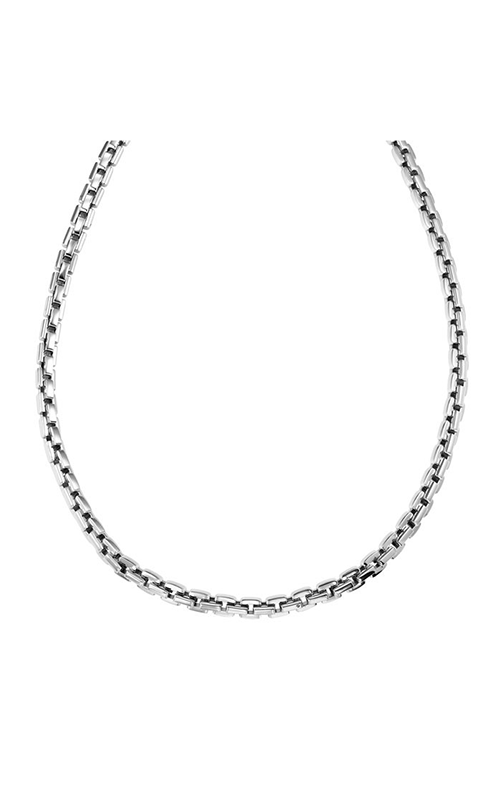 Triton Chains Necklace 85-2538-G product image