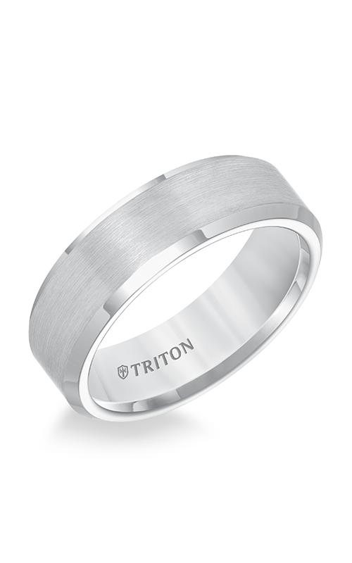 Triton T89 Wedding Band 11-5572C7-G product image