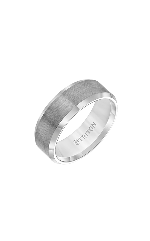 Triton T89 Wedding Band 11-4128C-G product image