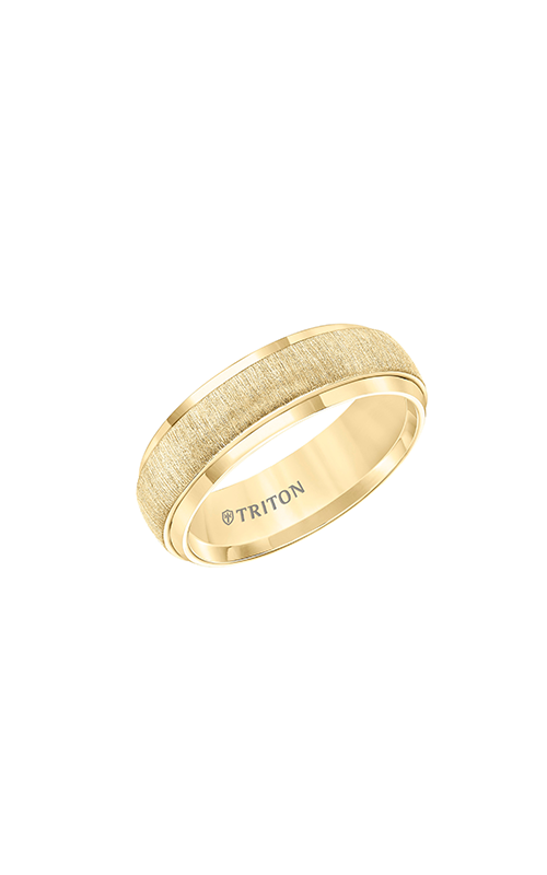 Triton Ride Wedding band 11-5939YC7-G product image