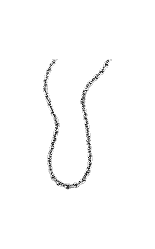 Triton Chains Necklace 85-3678-G product image