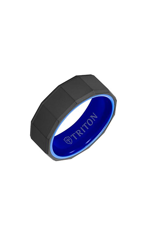 Triton Raw Wedding band 11-RAW0127BCE-G product image