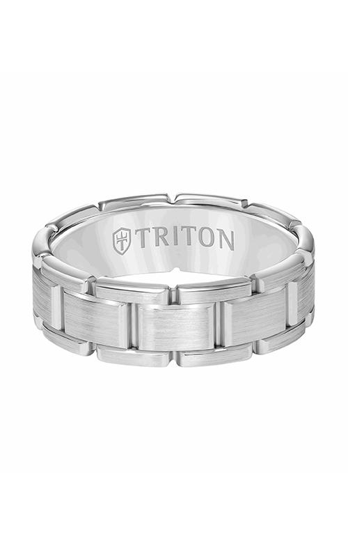 Triton Ride Wedding band 11-6093W7-G product image