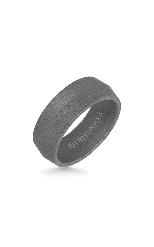 Triton Raw Wedding band 11-RAW0107C8-G product image