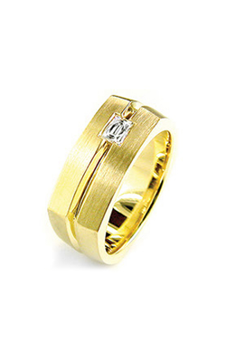 Tycoon Menz Men's ring TY-S772 product image